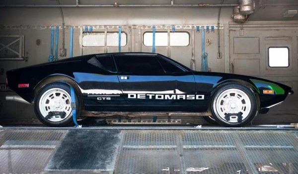 7 - 1966 Ford Gt40 Fast Five