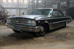 mobil mobil yang ada di fast five fajaryudhistira - 1966 Ford Gt40 Fast Five